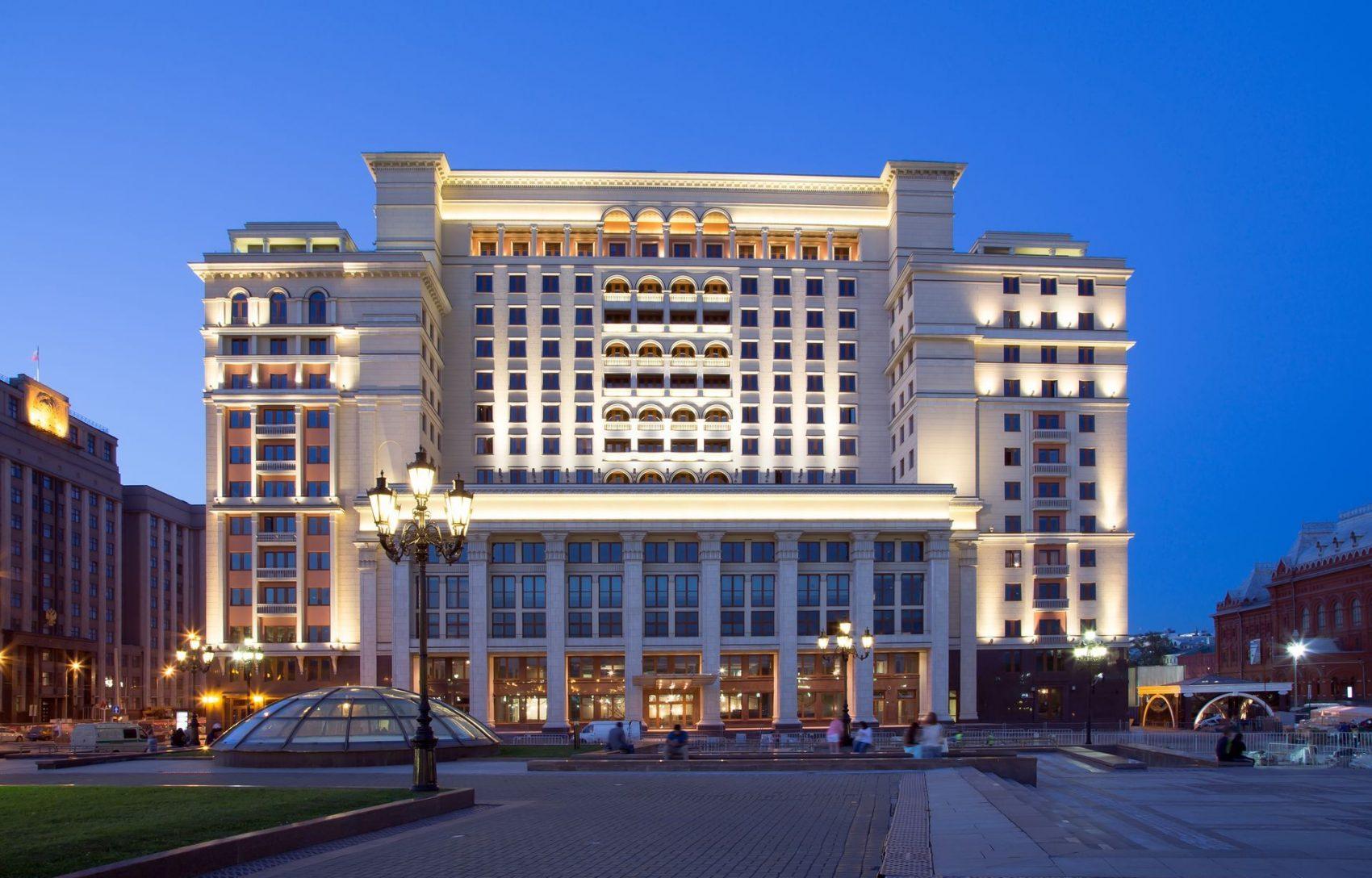 Hotel Loans, Motel Financing & Hospitality Lending