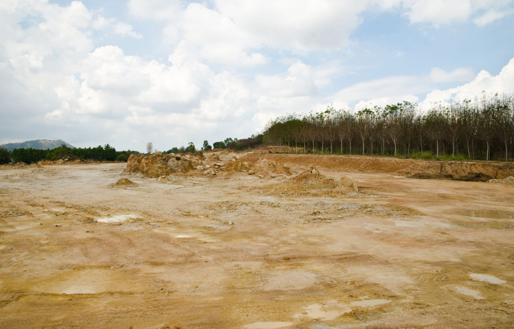 Commercial Land Loans & Financing