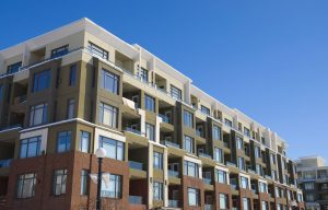 Multi-Family Financing & Apartment Building Loans